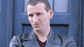 Dziewiąty Doktor: Christopher Eccleston