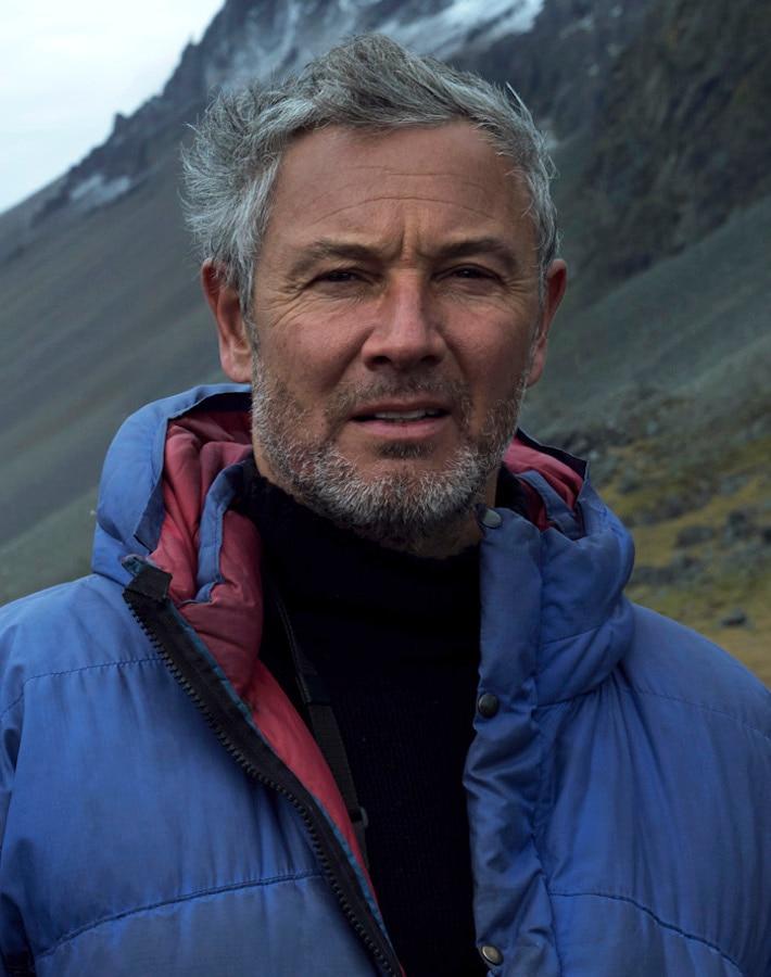 Johny Keeling