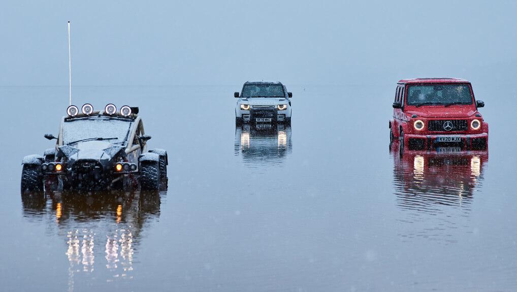 Top Gear S30
