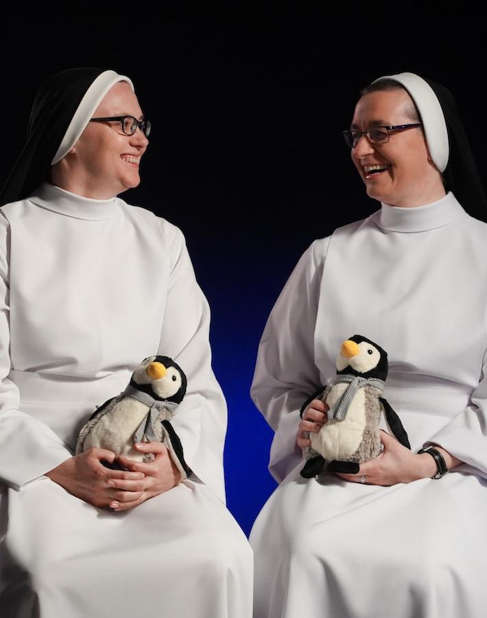 Siostra Eliza i Siostra Tymoteusza
